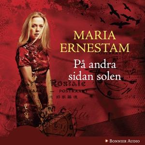 På andra sidan solen (ljudbok) av Maria Ernesta