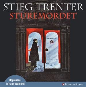 Sturemordet (ljudbok) av Stieg Trenter