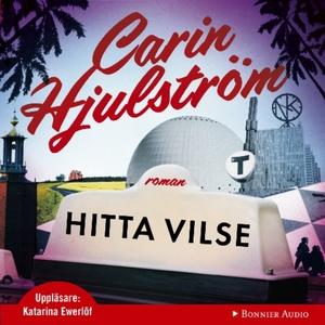 Hitta vilse (ljudbok) av Carin Hjulström