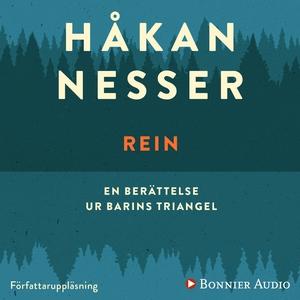Rein (ljudbok) av Håkan Nesser