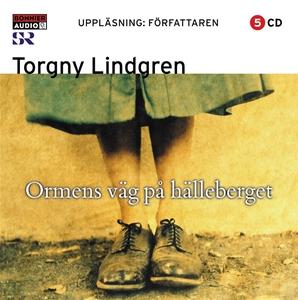 Ormens väg på hälleberget (ljudbok) av Torgny L