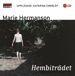 Hembiträdet (ljudbok) av Marie Hermanson