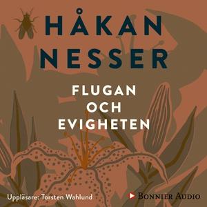 Flugan och evigheten (ljudbok) av Håkan Nesser