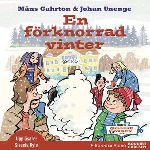 En förknorrad vinter (ljudbok) av Johan Unenge,