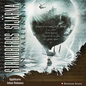 Strindbergs stjärna (ljudbok) av Jan Wallentin