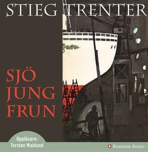 Sjöjungfrun (ljudbok) av Stieg Trenter