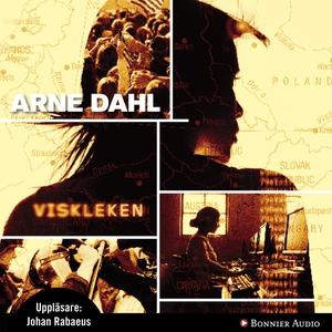 Viskleken (ljudbok) av Arne Dahl