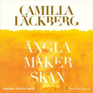 Änglamakerskan (ljudbok) av Camilla Läckberg