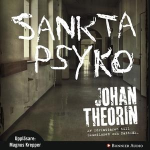Sankta Psyko (ljudbok) av Johan Theorin