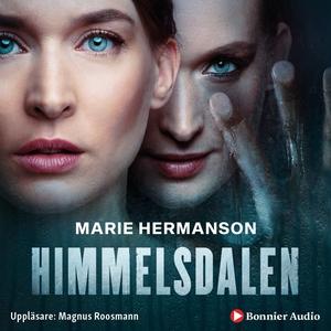 Himmelsdalen (ljudbok) av Marie Hermanson