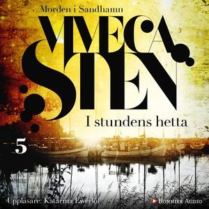 I stundens hetta (ljudbok) av Viveca Sten