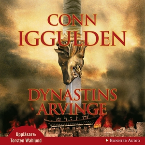 Dynastins arvinge : Erövraren V (ljudbok) av Co