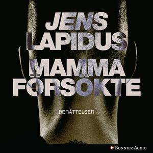 Mamma försökte (ljudbok) av Jens Lapidus
