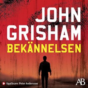 Bekännelsen (ljudbok) av John Grisham