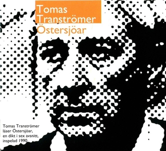 Östersjöar (ljudbok) av Tomas Tranströmer