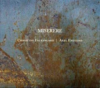 Miserere (ljudbok) av Christine Falkenland