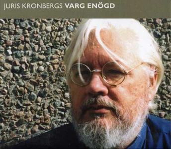 Varg Enögd (ljudbok) av Juris Kronbergs