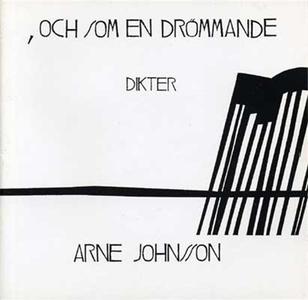 och som en drömmande (ljudbok) av Arne Johnsson