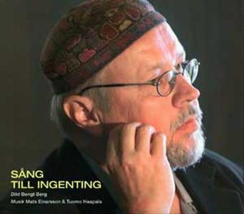 Sång till ingenting (ljudbok) av Bengt Berg