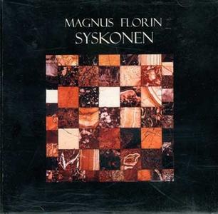Syskonen (ljudbok) av Magnus Florin
