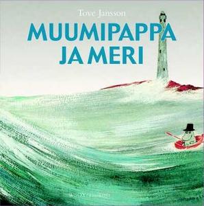 Muumipappa ja meri (ljudbok) av Tove Jansson
