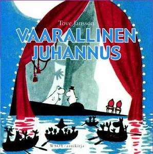 Vaarallinen juhannus (ljudbok) av Tove Jansson