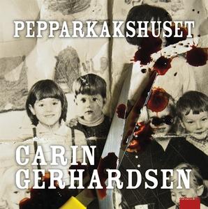 Pepparkakshuset (ljudbok) av Carin Gerhardsen