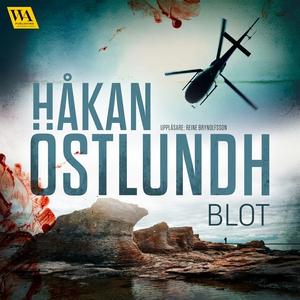 Blot (ljudbok) av Håkan Östlundh
