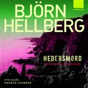 Hedersmord (ljudbok) av Björn Hellberg