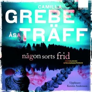 Någon sorts frid (ljudbok) av Camilla Grebe, Ås