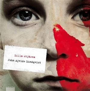 Lilla stjärna (ljudbok) av John Ajvide Lindqvis
