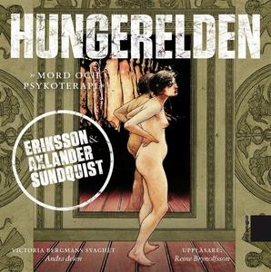 Hungerelden (ljudbok) av Jerker Eriksson, Håkan