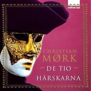 De tio härskarna (ljudbok) av Christian Mørk