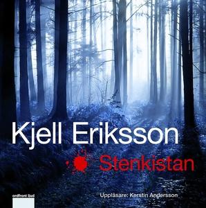 Stenkistan (ljudbok) av Kjell Eriksson