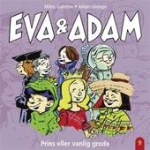 Eva & Adam : Prins eller vanlig groda - Vol. 9