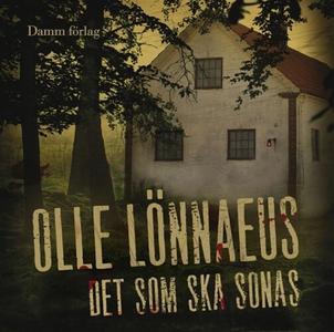 Det som ska sonas (ljudbok) av Olle Lönnaeus