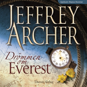 Drömmen om Everest (ljudbok) av Jeffrey Archer