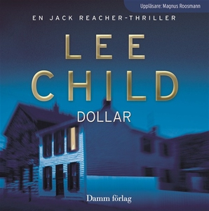 Dollar (ljudbok) av Lee Child