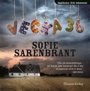 Vecka 36 (ljudbok) av Sofie Sarenbrant