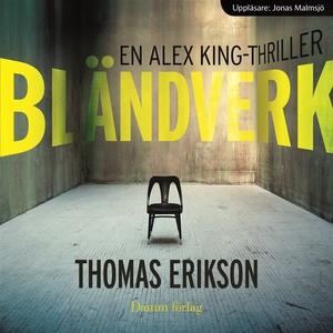 Bländverk (ljudbok) av Thomas Erikson
