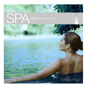 Spa - stillhet & harmoni (ljudbok) av Björn Mel