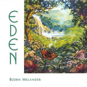 Eden (ljudbok) av Björn Melander