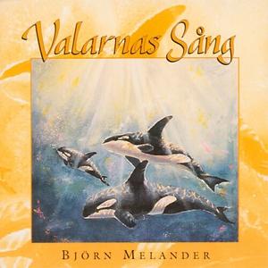Valarnas sång (ljudbok) av Björn Melander