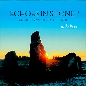 Echoes in stone : Secrets of Ales Stenar (ljudb
