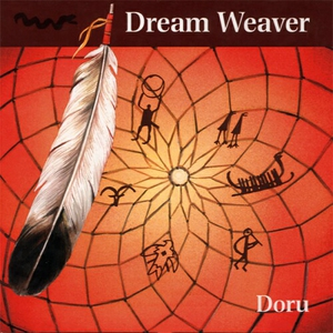 Dream weaver (ljudbok) av Björn Melander