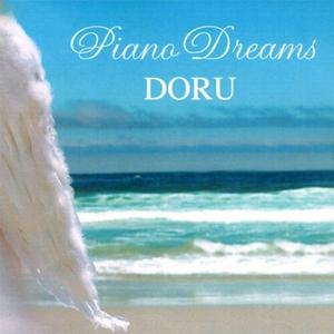 Piano dreams (ljudbok) av Björn Melander