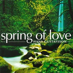 Spring of love (ljudbok) av Björn Melander