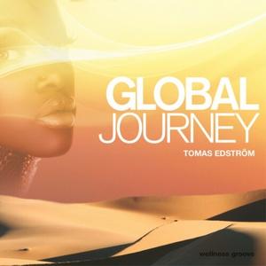 Global Journey (ljudbok) av Björn Melander