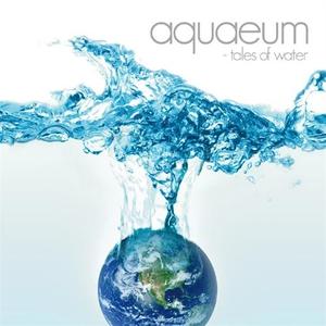 Aquaeum (ljudbok) av Björn Melander