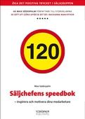 Säljchefens speedbok